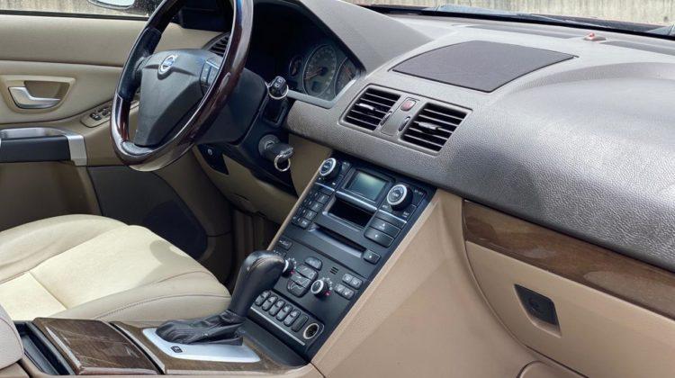Volvo XC90 for Sale - NRG Motors