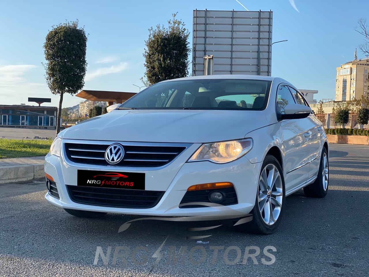 Volkswagen Passat CC në shitje 2.0 Petrol, Viti 2013, Transmision automatik. Makinë ekonomike dhe komode për 4 persona. NRG MOTORS