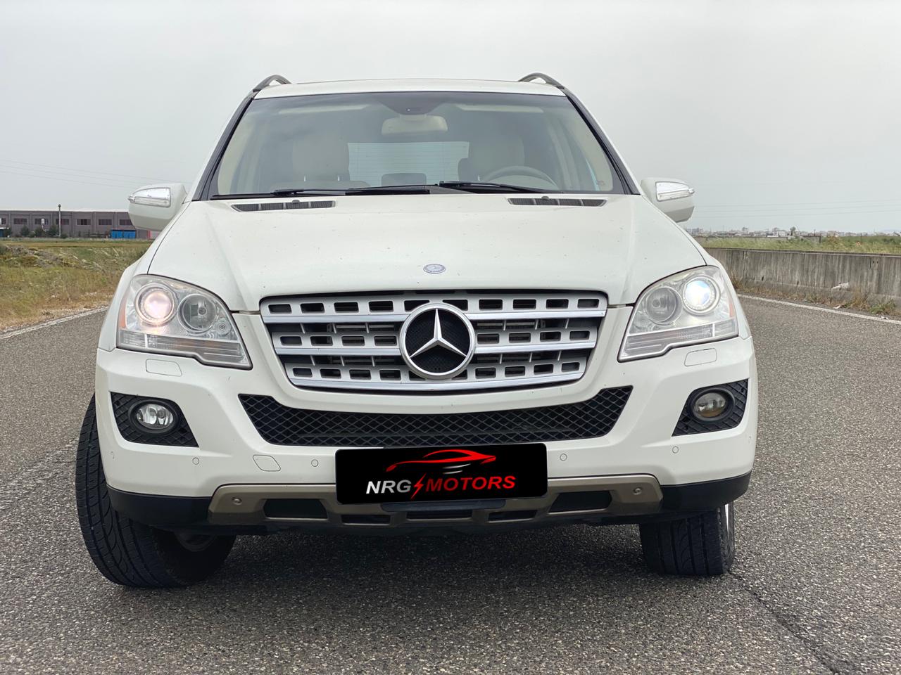 ML 320 Bluetec for Sale - NRG Motors