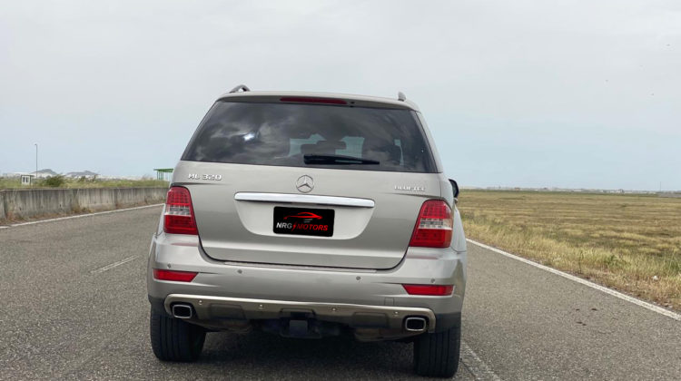 Mercedes Benz ML 320 Bluetec for Sale