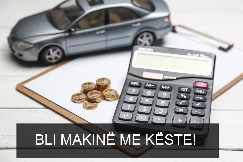Si te blej nje makine me keste?? Tek NRG Motors ju mund te blini makinën që dëshironi duke e paguar me këste! Ju mundësojme pagesa me këste te ulta.