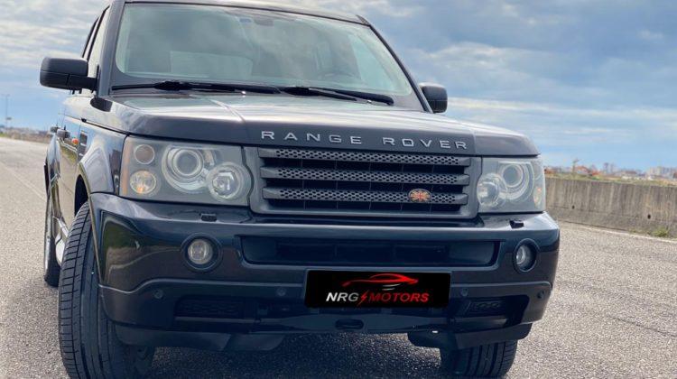 shitet range rover, range rover ne shitje durres