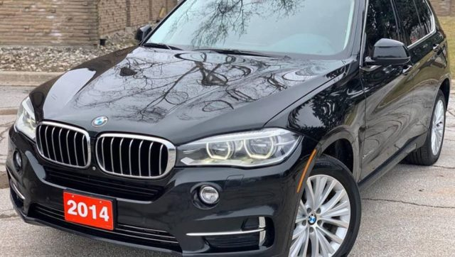BMW X5 Xdrive 35d Bi Turbo, Viti 2014, Full Extra, 201000 km, Tavan panorama, etj. BMW X5 ne shitje Durres, Shitet BMW X5 - NRG Motors