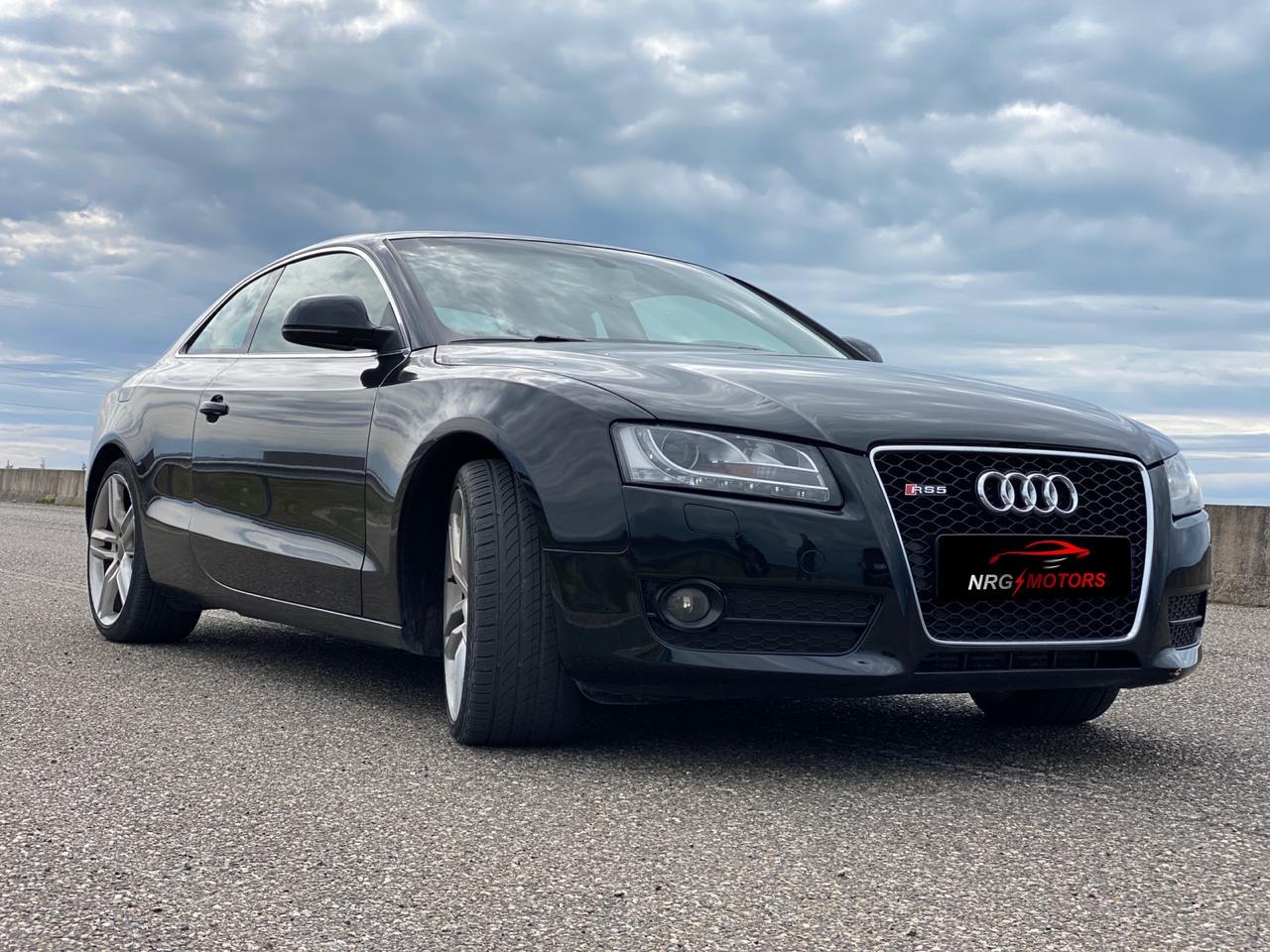 Audi A5 ne shitje durres, shitet audi A5, audi a 5 s line ne shitje