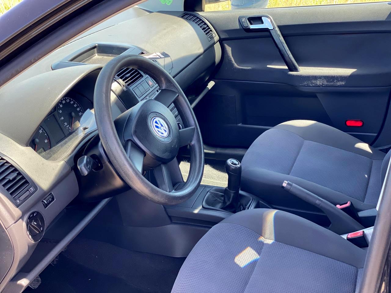 VW Polo 2003 in vendita - NRG Motors Albania