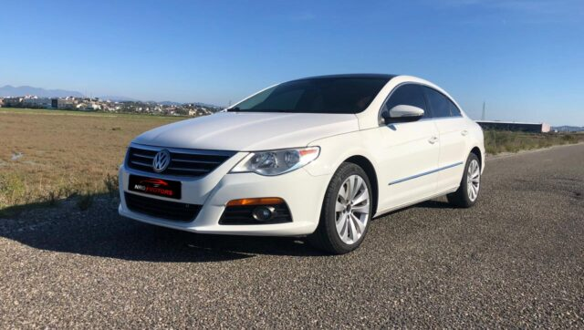 Volkswagen Passat CC for Sale 2.0 Petrol 2010 - NRG Motors