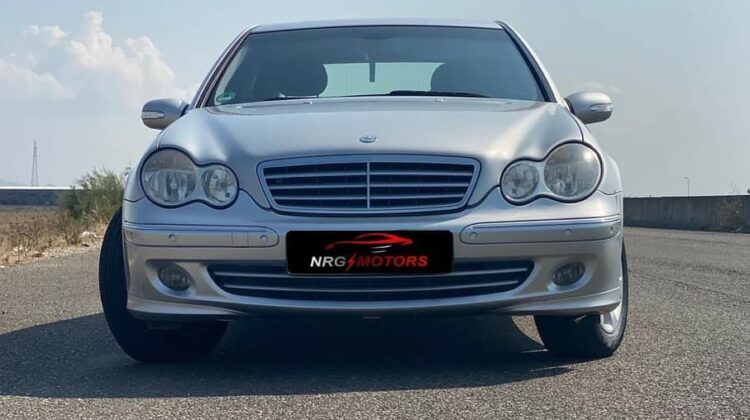 Mercedes Benz C Class Evo 220 for Sale - NRG Motors