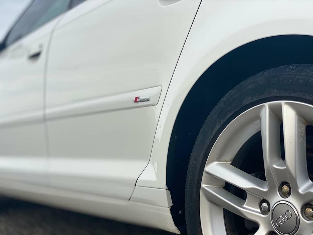 Audi A3 S Line 2.0 FSI Petrol - NRG Motors Albania