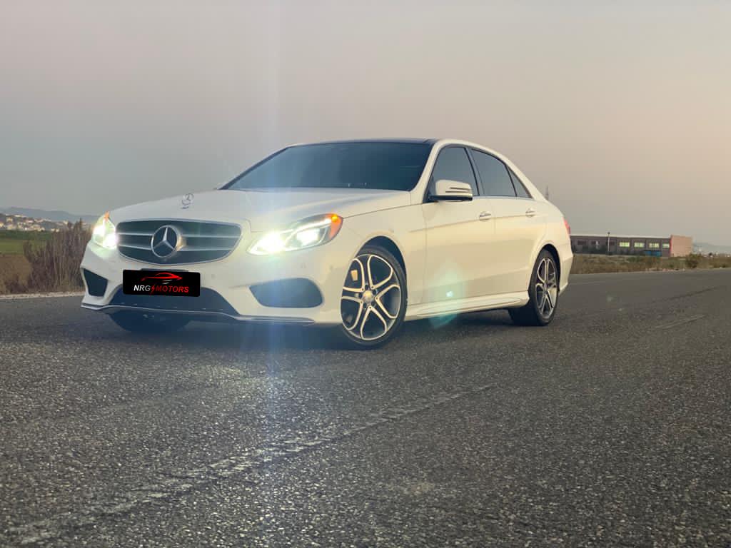 Mercedes Benz E Class for Sale, E250 Bluetec 4 Matic 2014 - NRG Motors