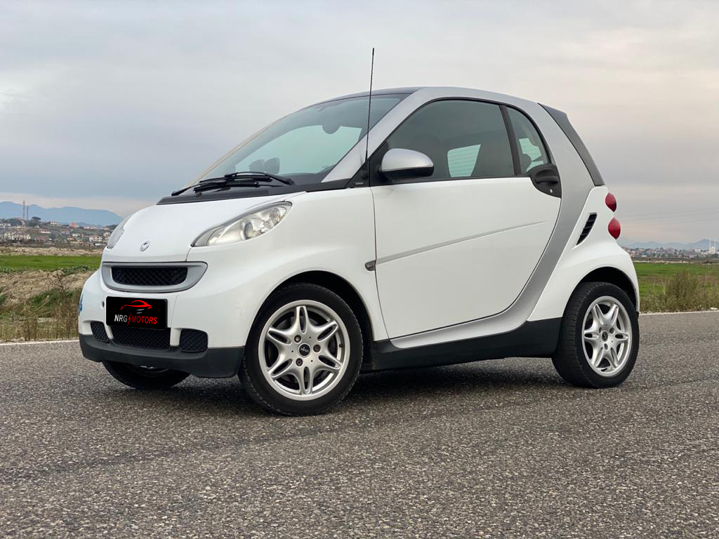 Smart Fortwo ne shitje, Smart ne shitje, Shitet Smart - NRG MOTORS