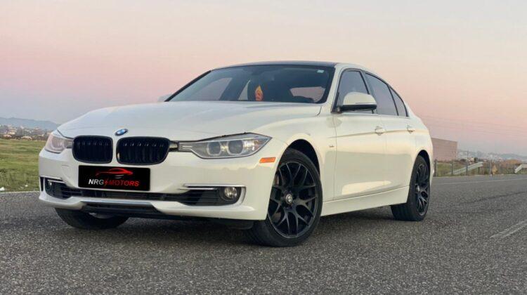 BMW 328i Xdrive ne shitje, Viti 2013, Automatik - NRG Motors Albania