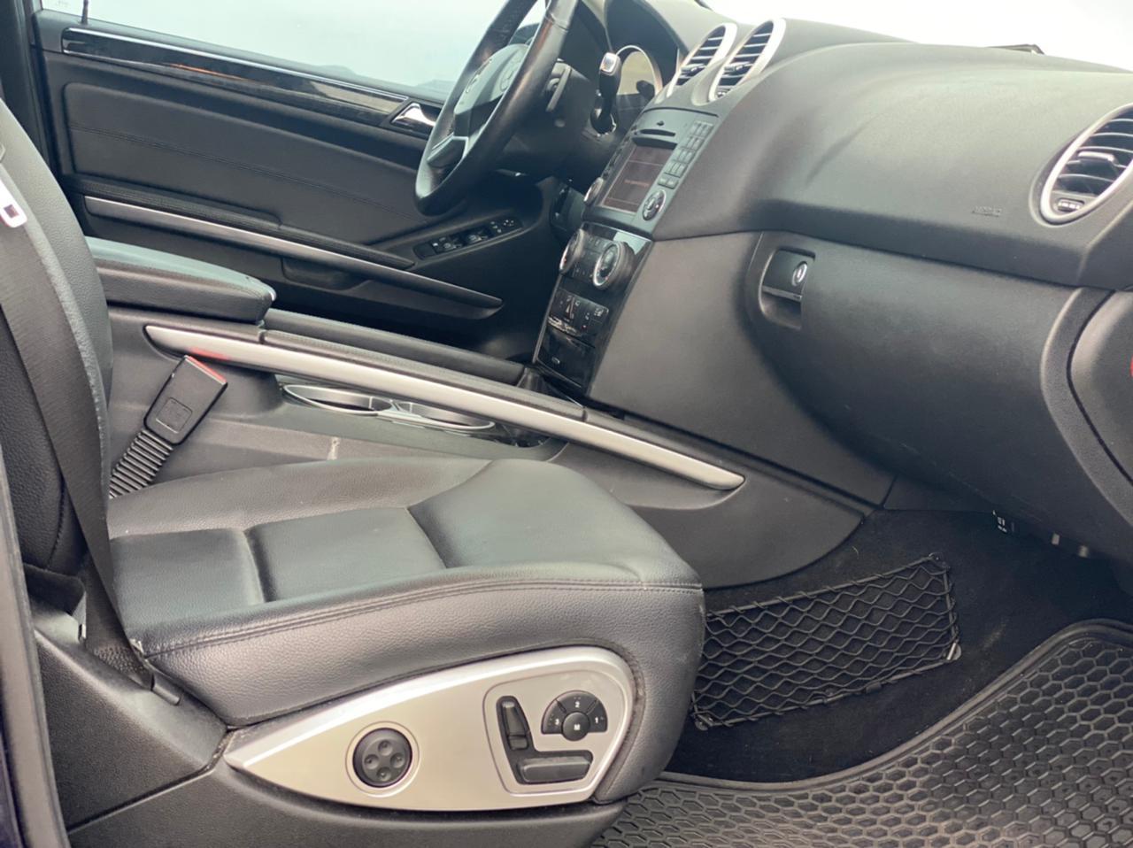 Mercedes Benz ML 320 Bluetec ne Shitje - NRG Motors