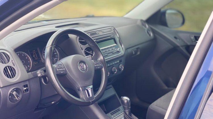 VW Tiguan ne shitje, 2.0 TSI 4 Motion, 2013, Automatik - NRG Motors
