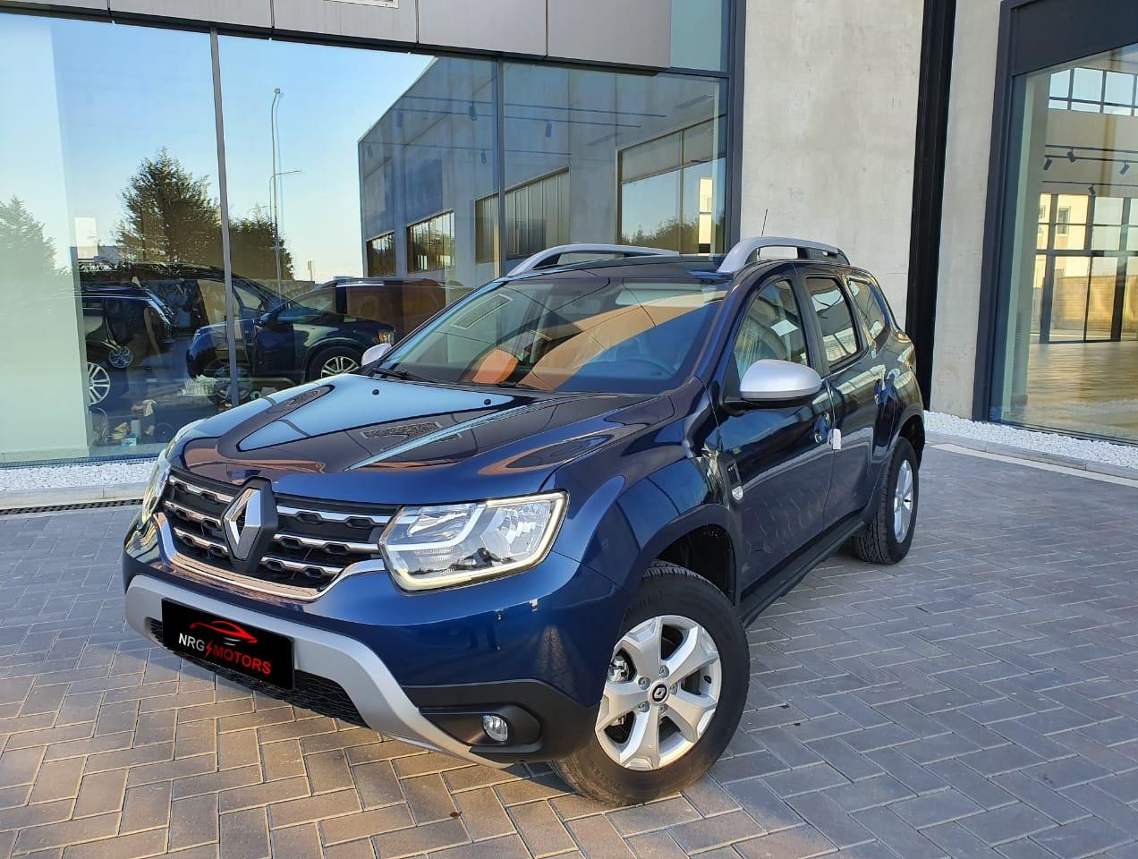 Renault Duster ne shitje, 2.0 Benzin / Gas, 2021, Automatik - NRG Motors