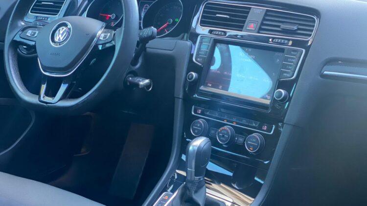 VW Golf 7 ne shitje, Viti 2015, Automatike - NRG Motors